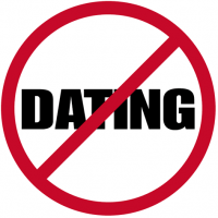No Dating